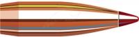 Пуля Hornady ELD Match кал.30 масса 10.04 г/ 155 гр (100 шт.). 23702811