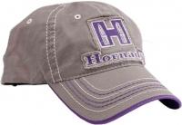 Кепка Hornady Gray & Purple женская. 23702950