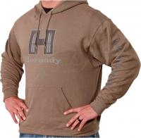 Свитер Hornady Desert Tan с капюшоном - размер М. 23702958