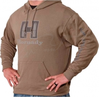 Свитер Hornady Desert Tan с капюшоном - размер XXXL. 23702961