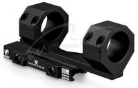 Быстросъемное крепление-моноблок Vortex Precision Extended Cantilever QR с выносом. Диаметр - 30 мм. Высота основания - 23 мм. Длина - 150 мм. На планку Picatinny. 23710181