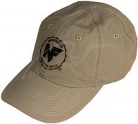 Кепка Nightforce Embroidered Hat. Цвет - тан. 23750114