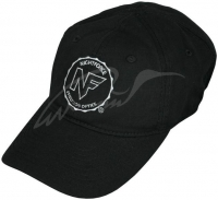 Кепка Nightforce Embroidered Hat. Цвет - черный. 23750128