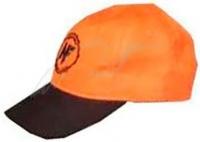Кепка Nightforce Embroidered Hat. Цвет - оранжевый. 23750129