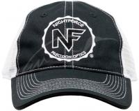 Кепка Nightforce Black Mesh Back. Цвет - черный. 23750166