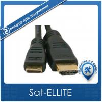HDMI - mini HDMI кабель Atcom 1 м. 49092
