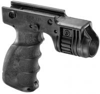Рукоятка передняя FAB Defense T-GRIP. 24100020