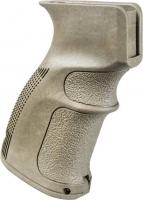 Рукоятка пистолетная FAB Defense AG для АК-47/74 (Сайга). Цвет - песочный. 24100034