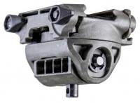 Адаптер для сошек FAB Defense H-POD поворотный. 24100059