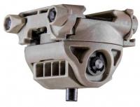 Адаптер для сошек FAB Defense H-POD поворотный. 24100060