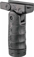 Рукоятка передняя FAB Defense T-FL складная (7 позиций). Цвет - черный. 24100072