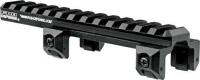 Планка FAB Defense MP5-SM для MP5. Материал - алюминий. Цвет - черный. 24100076