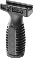 Рукоятка передняя FAB Defense TAL-4. Цвет - черный. 24100080