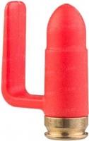 Блокиратор патронника FAB Defense TS-BB для пистолета 9мм (9х19). Цвет - красный. 24100083