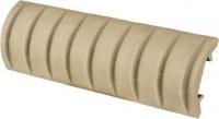 Накладка защитная FAB Defense RC на планку Picatinny (3 шт. в компл.). Цвет - песочный. 24100096