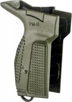Тактическая рукоятка FAB Defense для ПМ под левую руку. 24100104