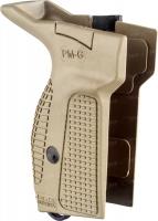 Тактическая рукоятка FAB Defense для ПМ под левую руку. 24100106
