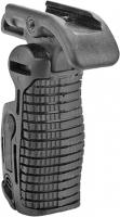 Рукоятка передняя для пистолетов FAB Defense KPOS Folding Foregrip. 24100127