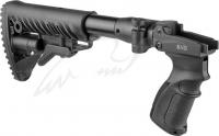Приклад c адаптером приклада FAB Defense М4 для СВД. 24100146