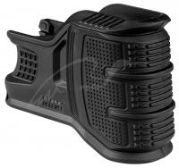 Накладка FAB Defense MOJO на шахту магазина AR15 цвет: черный. 24100157