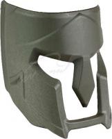 """Сменная панель FAB Defense на накладку MOJO """"Spartan"""" ц:олива. 24100167"""