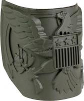 "Сменная панель FAB Defense на накладку MOJO ""American Eagle"" ц:олива. 24100170"