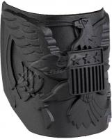 "Сменная панель FAB Defense на накладку MOJO ""American Eagle"" ц:черный. 24100171"