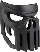 "Сменная панель FAB Defense на накладку MOJO ""Punisher"" ц:черный. 24100178"