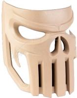 """Сменная панель FAB Defense на накладку MOJO """"Punisher"""" ц:песочный. 24100179"""