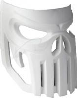 """Сменная панель FAB Defense на накладку MOJO """"Punisher"""" ц:белый. 24100180"""
