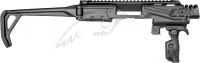 Обвес тактический FAB Defense K.P.O.S. Scout Advanced для Glock 17/19. 24100181