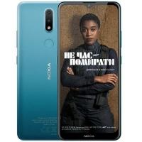 Мобильный телефон Nokia 2.4 DS 2/32Gb Fjord. 45312