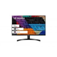 Монитор LG 24MK600M-B. 46719