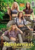 """Журнал ИБИС """"Мир увлечений: Охота & Оружие"""" №3(49) 2013. 250032"""