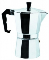 Гейзерная кофеварка 300мл Empire EM-9543. 49327
