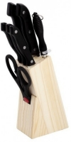 Набор ножей кухонных Empire EM-3118 8 в 1. 49323