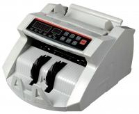 Машинка для счета денег c детектором UV MG 2089 MHz. 49031