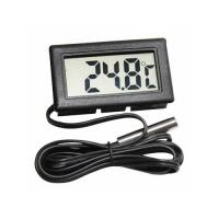 Термометр WSD -10/ WSD -11 / 1050 Lux. 32091