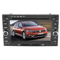 """Штатная магнитола Lux """"Volkswagen Passat"""" 6836. 32875"""
