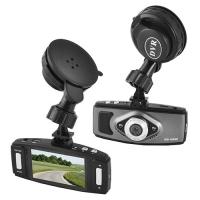 Автомобильный видеорегистратор Lux L600F, LCD 2.7'', 1080P Full HD. 31678