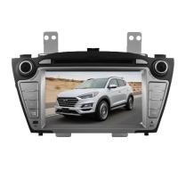 "Штатная магнитола Lux ""Hyundai Tucson/i35"". 32873"