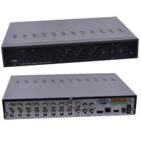 Видеорегистратор Lux 9716 DVR. 31889