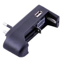 Зарядное устройство Poliсe USB-C01/BLD-003. 31915