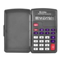 Калькулятор KD-328A/568-8 Lux. 31943