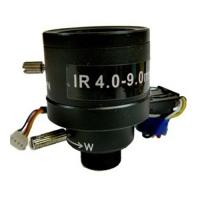 Объектив Lux 4-9 мм automatic GMB. 32013