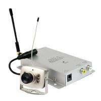 Радиокамера Lux 211+208. 32062