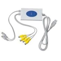 Регистратор Lux 357 N USB DVR. 32069