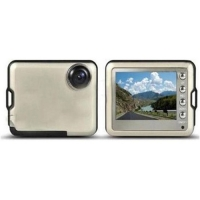 """Автомобильный видеорегистратор Lux 260, LCD 2.4"""", 1080P Full HD, металлический корпус. 31667"""