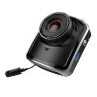 """Автомобильный видеорегистратор Lux 110+, LCD 2.4"""", optics Samsung 6g, 1080P Full HD, 2 камеры. 31664"""