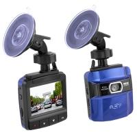 Автомобильный видеорегистратор Lux 680, LCD 2.4'', 1080P Full HD. 31673